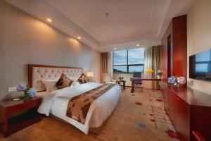 New Century Hotel Putuo Mountain, Hotel  Zhoushan - big - 14