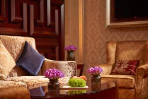 New Century Hotel Putuo Mountain, Hotel  Zhoushan - big - 18