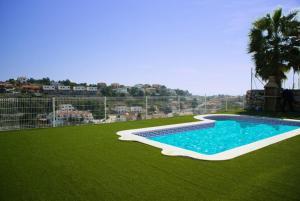 Holiday home Carrer del Puig de Bassegoda, Ferienhäuser  Calafell - big - 4