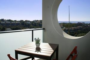 Holiday home Carrer del Puig de Bassegoda, Ferienhäuser  Calafell - big - 5