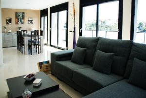 Holiday home Carrer del Puig de Bassegoda, Ferienhäuser  Calafell - big - 9