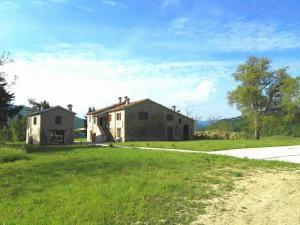 Borgata Porpora Mini, Apartmány  Modigliana - big - 26