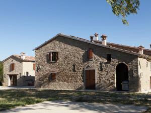 Borgata Porpora Mini, Apartmány  Modigliana - big - 25