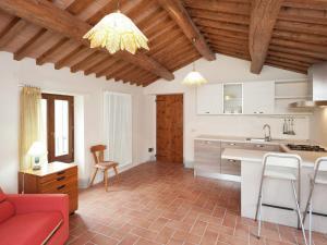 Borgata Porpora Mini, Apartmány  Modigliana - big - 23