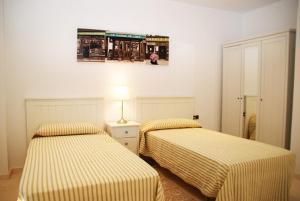 Holiday home Carrer del Puig de Bassegoda, Ferienhäuser  Calafell - big - 20