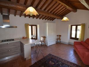 Borgata Porpora Mini, Apartmány  Modigliana - big - 21