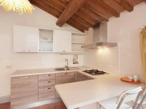 Borgata Porpora Mini, Apartmány  Modigliana - big - 19