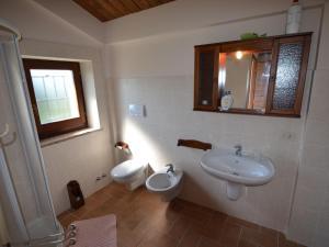 Borgata Porpora Mini, Apartmány  Modigliana - big - 14