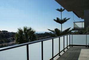 Holiday home Carrer del Puig de Bassegoda, Ferienhäuser  Calafell - big - 32