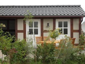 Holiday home Dranske/Insel Rügen 33030, Prázdninové domy  Lancken - big - 18