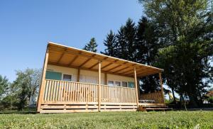 Terme Village Mobile Homes