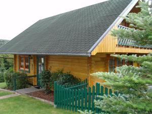 Holiday Home in Bad Sachsa with Two-Bedrooms 1