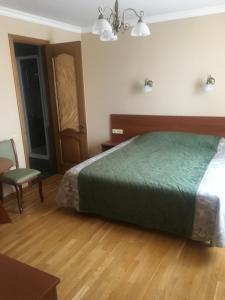Гостиница, Мини-гостиницы  Сочи - big - 10