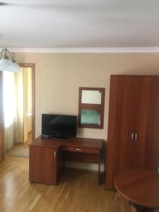 Гостиница, Мини-гостиницы  Сочи - big - 9