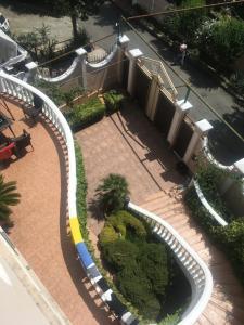 Гостиница, Мини-гостиницы  Сочи - big - 7