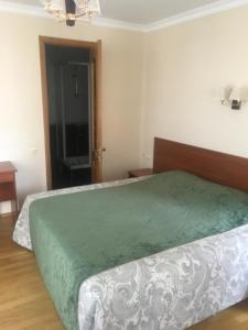 Гостиница, Мини-гостиницы  Сочи - big - 6