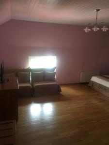 Гостиница, Мини-гостиницы  Сочи - big - 5