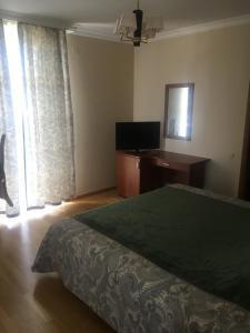 Гостиница, Мини-гостиницы  Сочи - big - 4