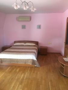 Гостиница, Мини-гостиницы  Сочи - big - 17