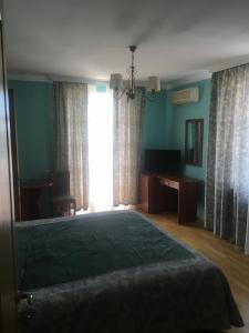 Гостиница, Мини-гостиницы  Сочи - big - 14