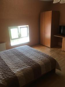 Гостиница, Мини-гостиницы  Сочи - big - 13