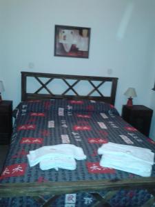 Hotel El Practico, Hotely  Villa Carlos Paz - big - 2