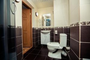 Отель Ласточка - фото 17