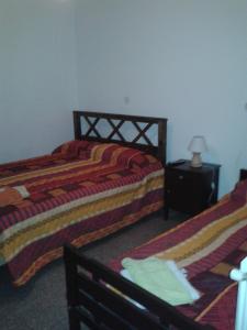 Hotel El Practico, Hotely  Villa Carlos Paz - big - 3