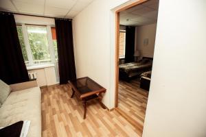Отель Ласточка - фото 14
