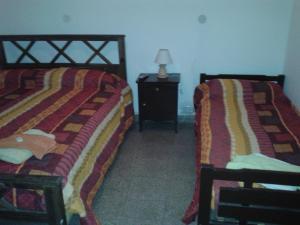 Hotel El Practico, Hotely  Villa Carlos Paz - big - 4