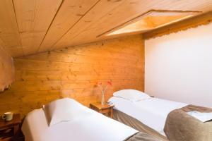 Residence Hedena Les Alpages de Chantel, Ferienwohnungen  Arc 1800 - big - 11