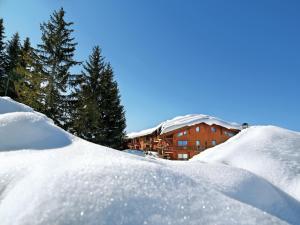 Residence Hedena Les Alpages de Chantel, Ferienwohnungen  Arc 1800 - big - 15