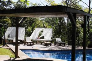 Hotel Ecológico Paraíso Carlisa photos