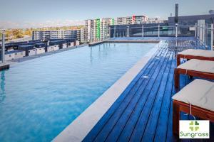 SOKO Waterfront West End, Ferienwohnungen  Brisbane - big - 40