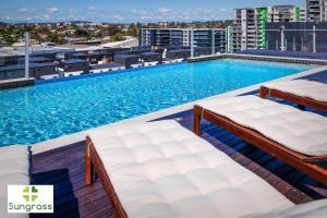SOKO Waterfront West End, Ferienwohnungen  Brisbane - big - 39