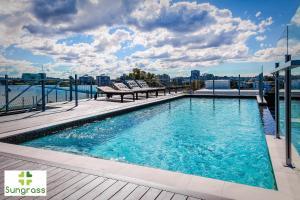 SOKO Waterfront West End, Ferienwohnungen  Brisbane - big - 38