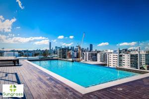 SOKO Waterfront West End, Ferienwohnungen  Brisbane - big - 37