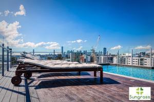 SOKO Waterfront West End, Ferienwohnungen  Brisbane - big - 34