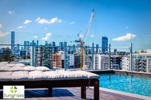 SOKO Waterfront West End, Ferienwohnungen  Brisbane - big - 33