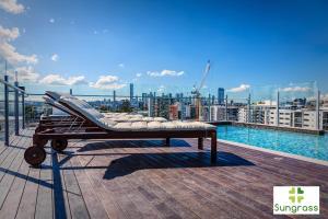 SOKO Waterfront West End, Ferienwohnungen  Brisbane - big - 32