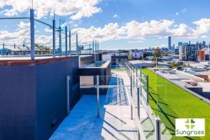 SOKO Waterfront West End, Ferienwohnungen  Brisbane - big - 31