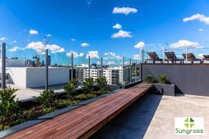 SOKO Waterfront West End, Ferienwohnungen  Brisbane - big - 62