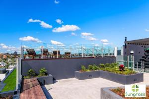 SOKO Waterfront West End, Ferienwohnungen  Brisbane - big - 61