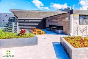 SOKO Waterfront West End, Ferienwohnungen  Brisbane - big - 59