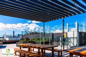 SOKO Waterfront West End, Ferienwohnungen  Brisbane - big - 57