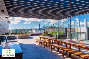 SOKO Waterfront West End, Ferienwohnungen  Brisbane - big - 54