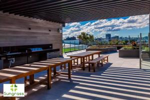 SOKO Waterfront West End, Ferienwohnungen  Brisbane - big - 50
