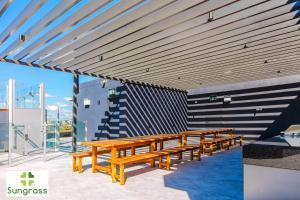 SOKO Waterfront West End, Ferienwohnungen  Brisbane - big - 49