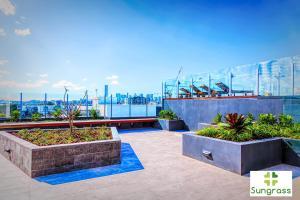 SOKO Waterfront West End, Ferienwohnungen  Brisbane - big - 48