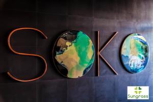 SOKO Waterfront West End, Ferienwohnungen  Brisbane - big - 44